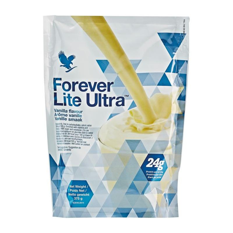 Lite Ultra Vanilla Pouch